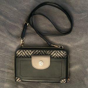 Spartina crossbody purse